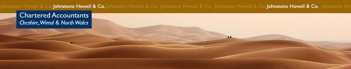 Johnstone Howell