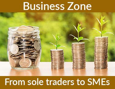Business Zone